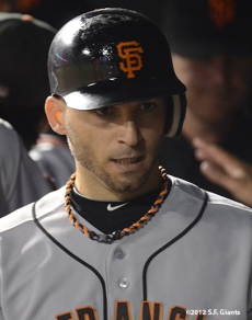 sf giants, san francisco giants, photo, 2012, marcos cutaro