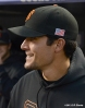 sf giants, san francisco giants, photo, 2012, javier lopez