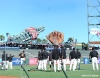 San Francisco Giants, S.F. Giants, photo, 2012, Postseason, Blue Angels