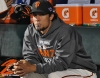 San Francisco Giants, S.F. Giants, photo, 2012, Postseason, Javier Lopez