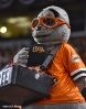 San Francisco Giants, S.F. Giants, photo, 2012, Postseason, Lou Seal