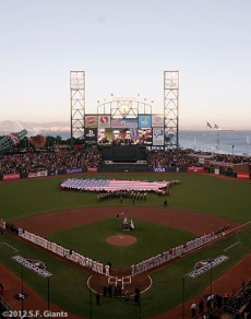San Francisco Giants, S.F. Giants, photo, 2012, National League Division Series,