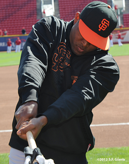 sf giants, san francisco giants, photo, 10/10/2012, nlds game 4, santiago casilla
