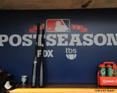 sf giants, san francisco giants, photo, 10/10/2012, nlds game 4,