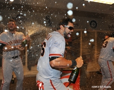 10/11/2012, nlds clinch, win, sf giants, san francisco giants, angel pagan