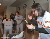 10/11/2012, nlds clinch, win, sf giants, san francisco giants, jean machi, barry zito, tim lincecum