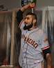 10/11/2012, nlds clinch, win, sf giants, san francisco giants, sergio romo