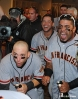 10/11/2012, nlds clinch, win, sf giants, san francisco giants, marco scutaro, gregor blanco, hector sanchez