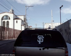 San Francisco Giants, S.F. Giants, photo, 2012, World Series