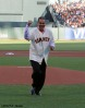 San Francisco Giants, S.F. Giants, photo, 2012, NLCS, Benito Santiago