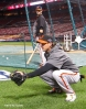sf giants, san francisco giants, workout day, 10/16/2012, photo, team, ryan theriot