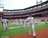 sf giants, san francisco giants, photo, nlcs, 2012, team