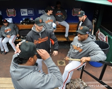 sf giants, san francisco giants, photo, 10/17/2012, nlcs game 3, bullpen