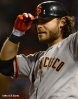 sf giants, san francisco giants, photo, 10/17/2012, nlcs game 3, brandon crawford