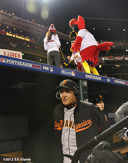 sf giants, san francisco giants, photo, nlcs, 2012, dave righetti