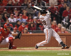 sf giants, san francisco giants, photo, nlcs, 2012, buster posey, yadier molina