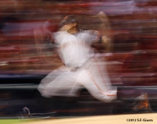sf giants, san francisco giants, photo, nlcs, 2012, barry zito