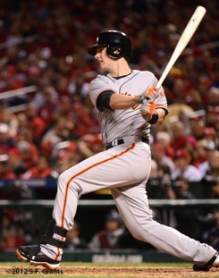 sf giants, san francisco giants, photo, 2012, nlcs, buster posey