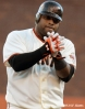 San Francisco Giants, S.F. Giants, photo, 2012, NLCS, Pablo Sandoval