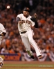 sf giants, san francisco giants, photo, 10/22/2012, nlcs game 7, clinch, joaquin arias