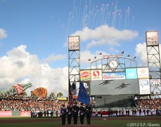 San Francisco Giants, S.F. Giants, photo, 2012, NLCS