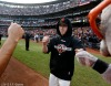 San Francisco Giants, S.F. Giants, photo, World Series, Tim Lincecum