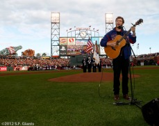 San Francisco Giants, S.F. Giants, photo, World Series, Phillip Phillips