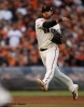 sf giants, san francisco giants, photo, 10/24/2012, world series game 1, brandon crawford