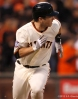 sf giants, san francisco giants, photo, 10/24/2012, world series game 1, buster posey