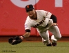 sf giants, san francisco giants, photo, 10/24/2012, world series game 1, gregor blanco