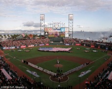 San Francisco Giants, S.F. Giants, photo, World Series