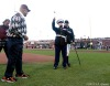 San Francisco Giants, S.F. Giants, photo, 2012, World Series, Willie Mays, Barry Zito