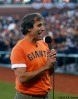 San Francisco Giants, S.F. Giants, photo, 2012, World Series, Chris Russo
