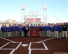American Leagion 2012 Champions