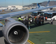 sf giants, photo, 10/26/2012, world series,