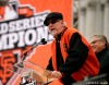 sf giants, san francisco giants, photo, parade, 10/31/2012, Mike Krukow