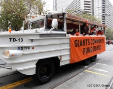 Giants Community Fund Board