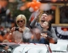 sf giants, san francisco giants, photo, parade, 10/31/2012, aubrey huff