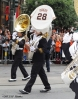 sf giants, san francisco giants, photo, 10/31/2012, parade, fans, posey