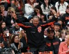 sf giants, san francisco giants, photo, parade, 10/31/2012, Juan Marichal