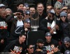sf giants, san francisco giants, photo, parade, 10/31/2012, Team