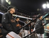 sf giants, san francisco giants, photo, 10/19/2012, nlcs game 5, ron wotus, bruce bochy, dave righetti