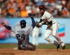 San Francisco Giants, S.F. Giants, photo, 2012, Emmanuel Burriss