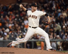 San Francisco Giants, S.F. Giants, photo, 2012, Shane Loux