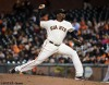 San Francisco Giants, S.F. Giants, photo, 2012, Guillermo Mota