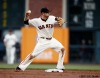 San Francisco Giants, S.F. Giants, photo, 2012, Freddy Sanchez