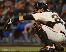 sf giants, san francisco giants, photo, 2012, eli whiteside
