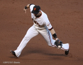 sf giants, nlcs, game 7, 2012,