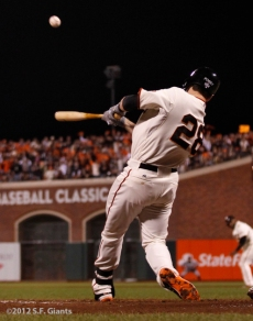 sf giants, san francisco giants, photo, 2012, world series, buster posey