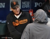 sf giants, photo, 2012, post season, dave righetti